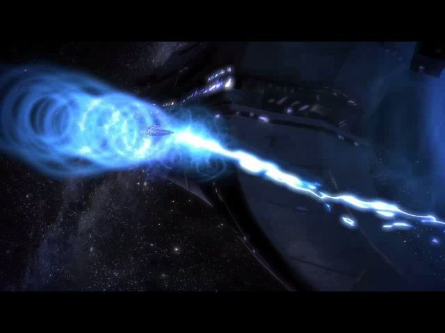 MassEffect Space Relay