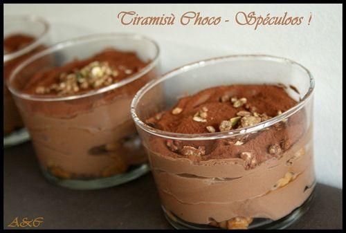 crème mousseuse au chocolat façon Tiramisù (8)