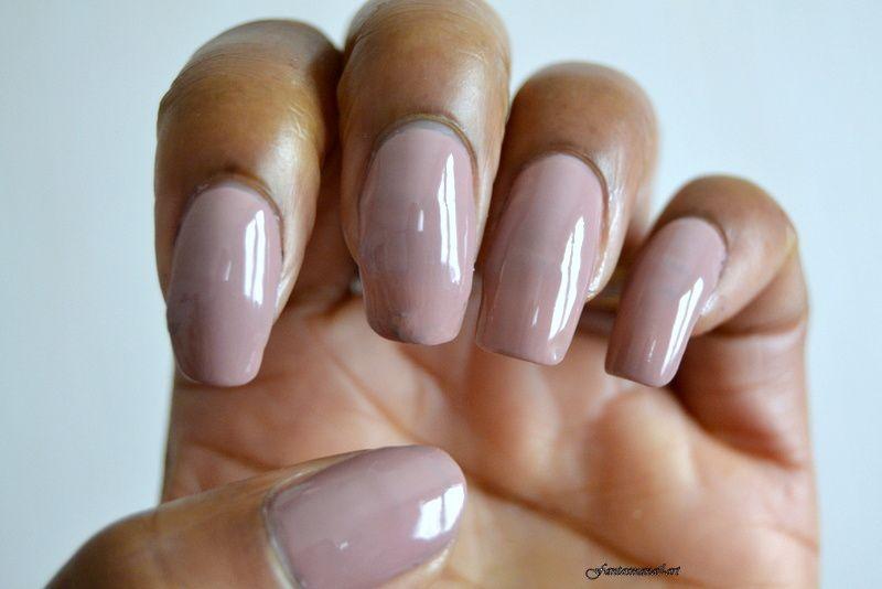 Tickle My France Y By Opi Le Blog De Fantasma Nail Art