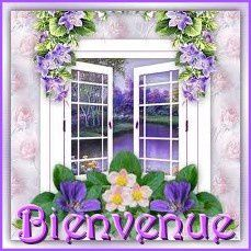 Bienvenue-