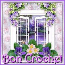 Bon crochet-
