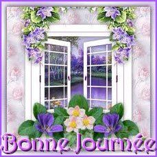 Bonne journe-