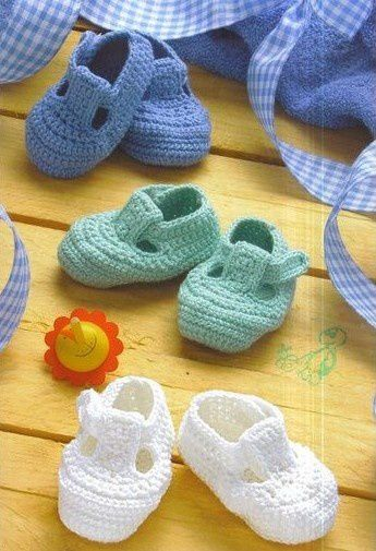 chaussons 9