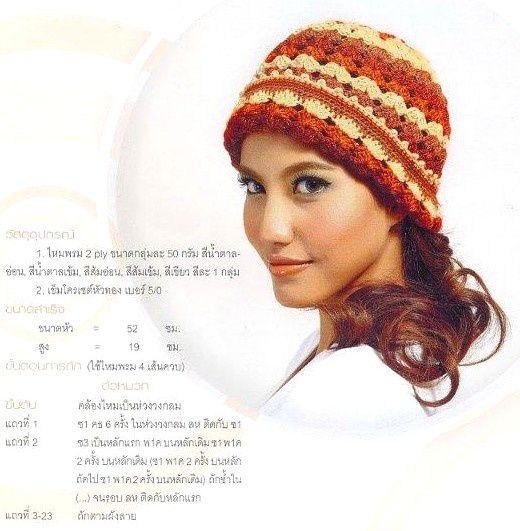 bonnet 10