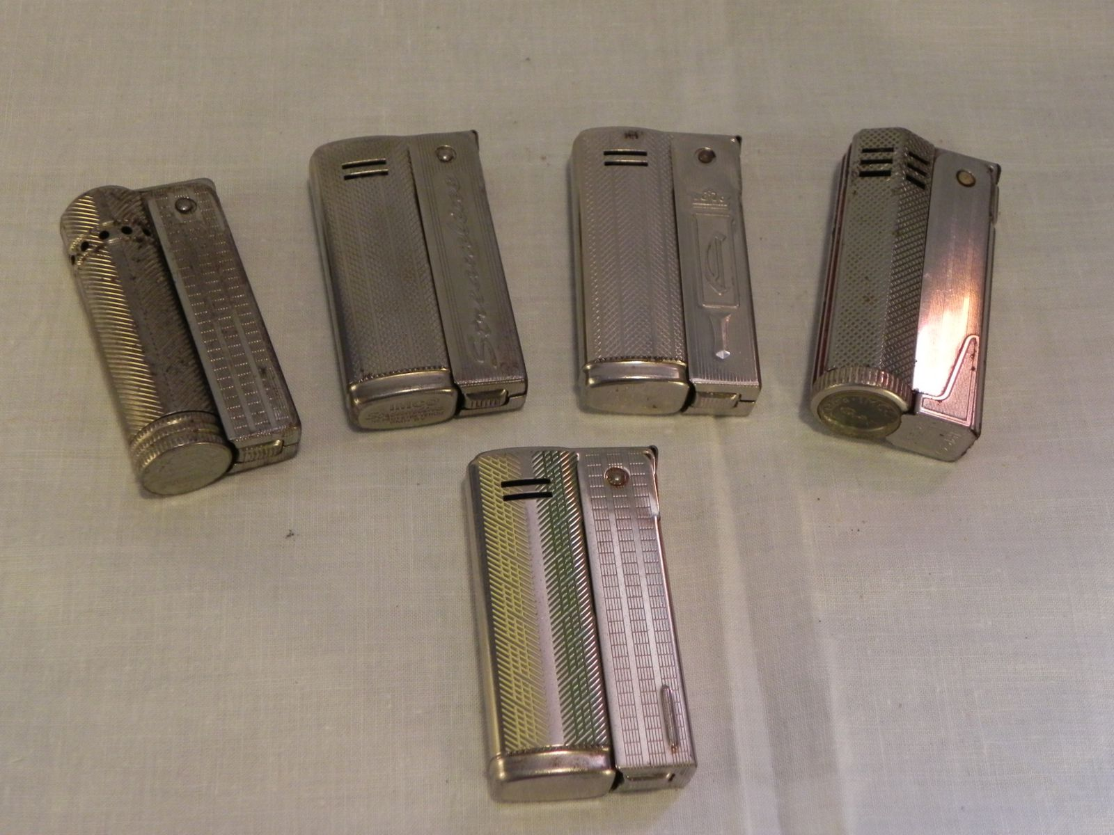 Imco - Le blog de collection-briquet