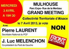 flyer meeting 03 avril 2013