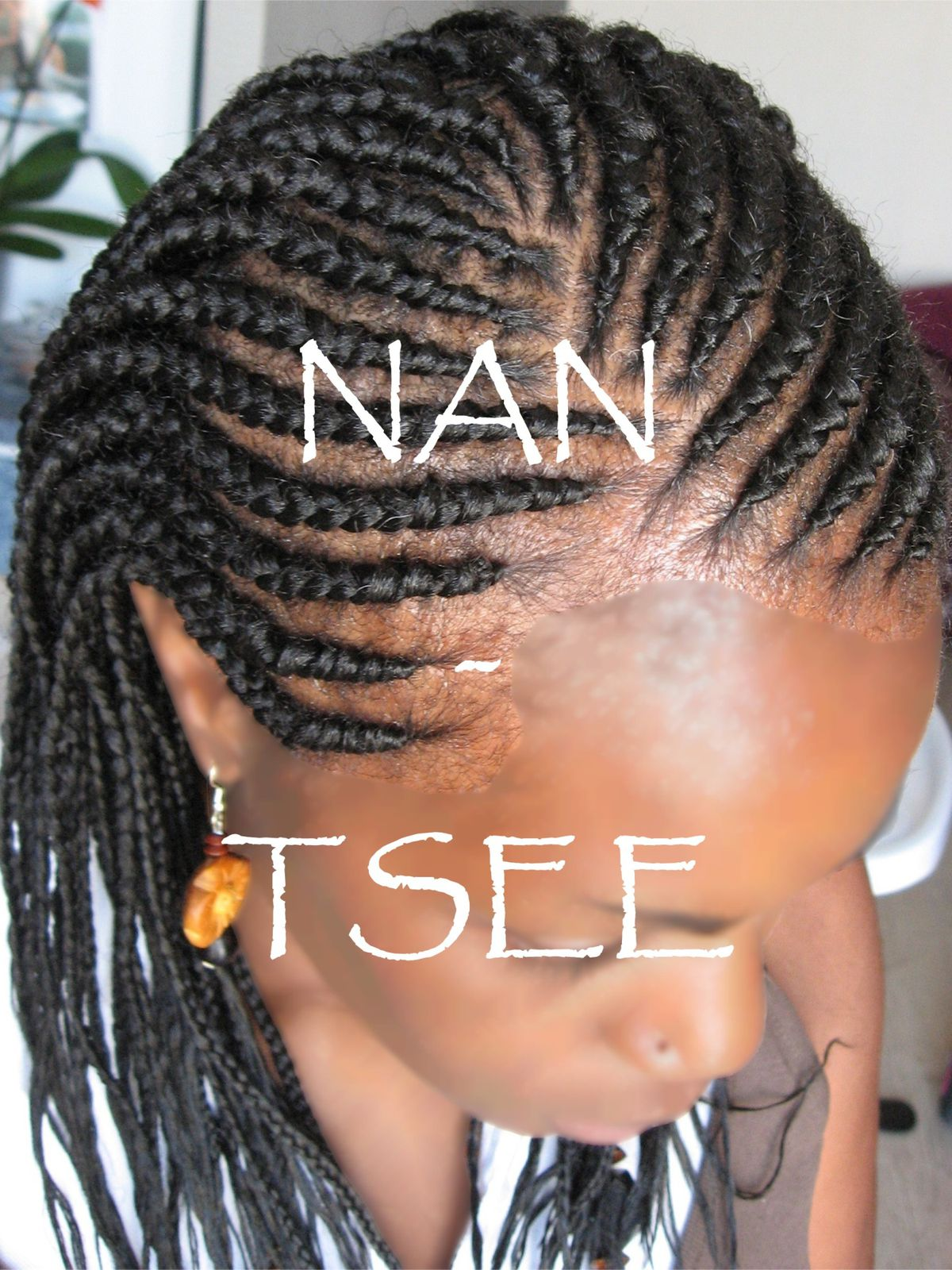 Häufig Album - Nattes-collees-adulte - Le blog de Nan-Tsee-coiffure-afro  UC35
