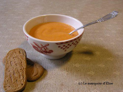 compote potiron abricot 2