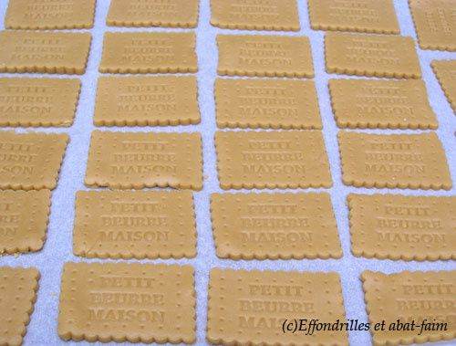 Petits-beurre speculoos (1)