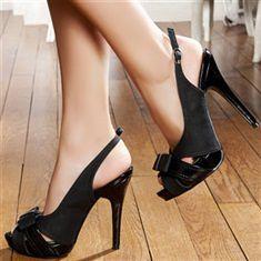 Sandales femme Noir E3266-03[1]