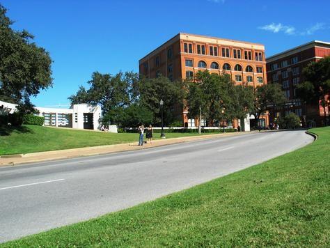 p341333-Dallas TX-Dealey Plaza in Dallas[1]