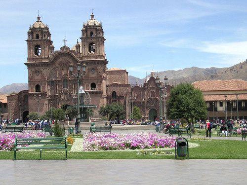 cath. Cuzco]