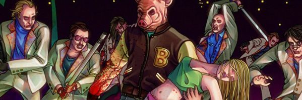 [Avis] Hotline Miami (PC)