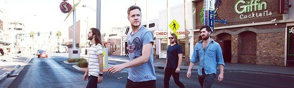[Découverte] Imagine Dragons