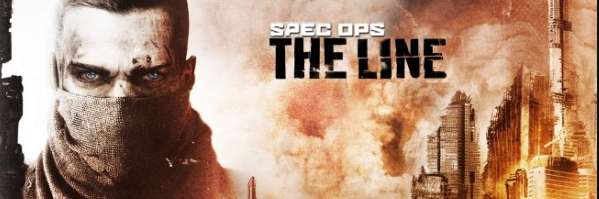 [Impressions] Spec OPS : The Line (360)