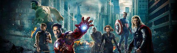 [Avis] The Avengers