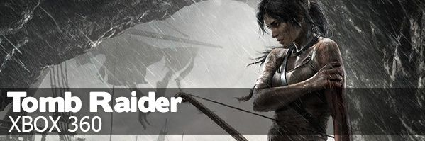 [Test] Tomb Raider (360)