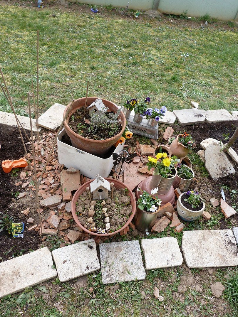 le jardin ecol o puiseaux With attractive ensemble de jardin plastique 2 le jardin ecol o puiseaux
