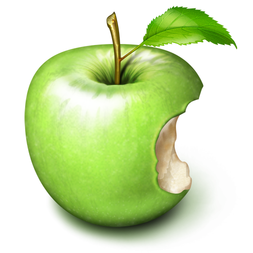 Apple Icon Image format