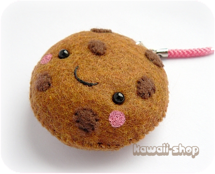 Strap cookieplush