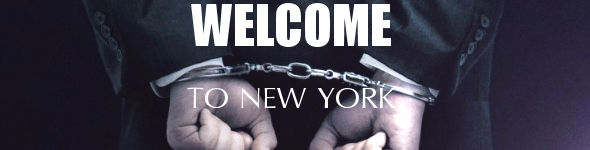 Welcome To New York affaire DSK