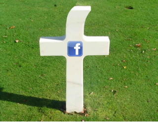 tombe facebook