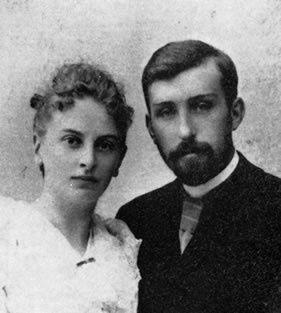 Inessa armand et Alexandre