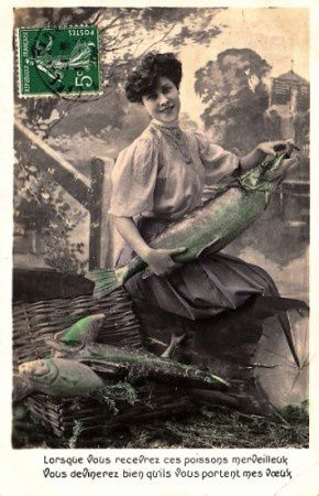 cartes-postales-avril poisson