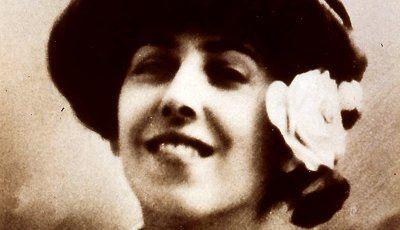 Catherine Pozzi (1884-1934)