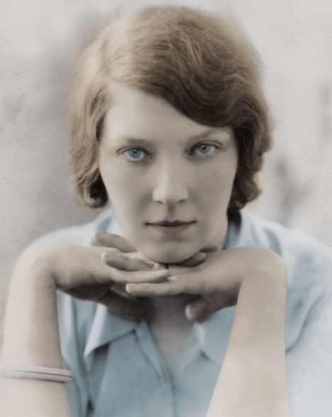 jean Rhys color