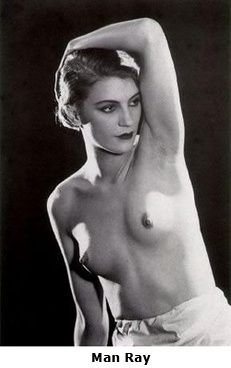 lee miller par man ray 2