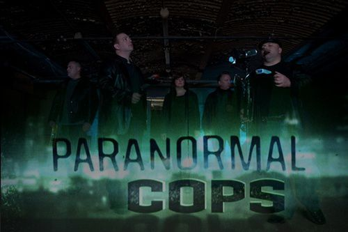 paranormal cops vf