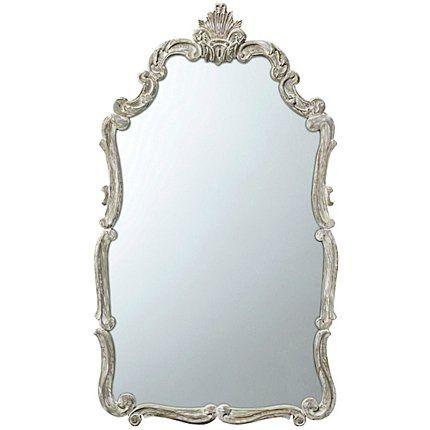 beaux miroirs baroques ! Vous serez comme une reine devant votre beau ...