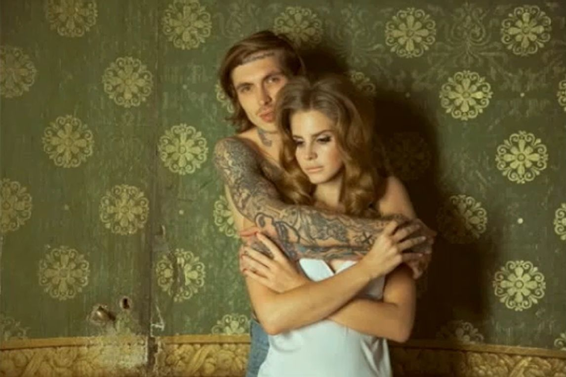 Album - Born to die