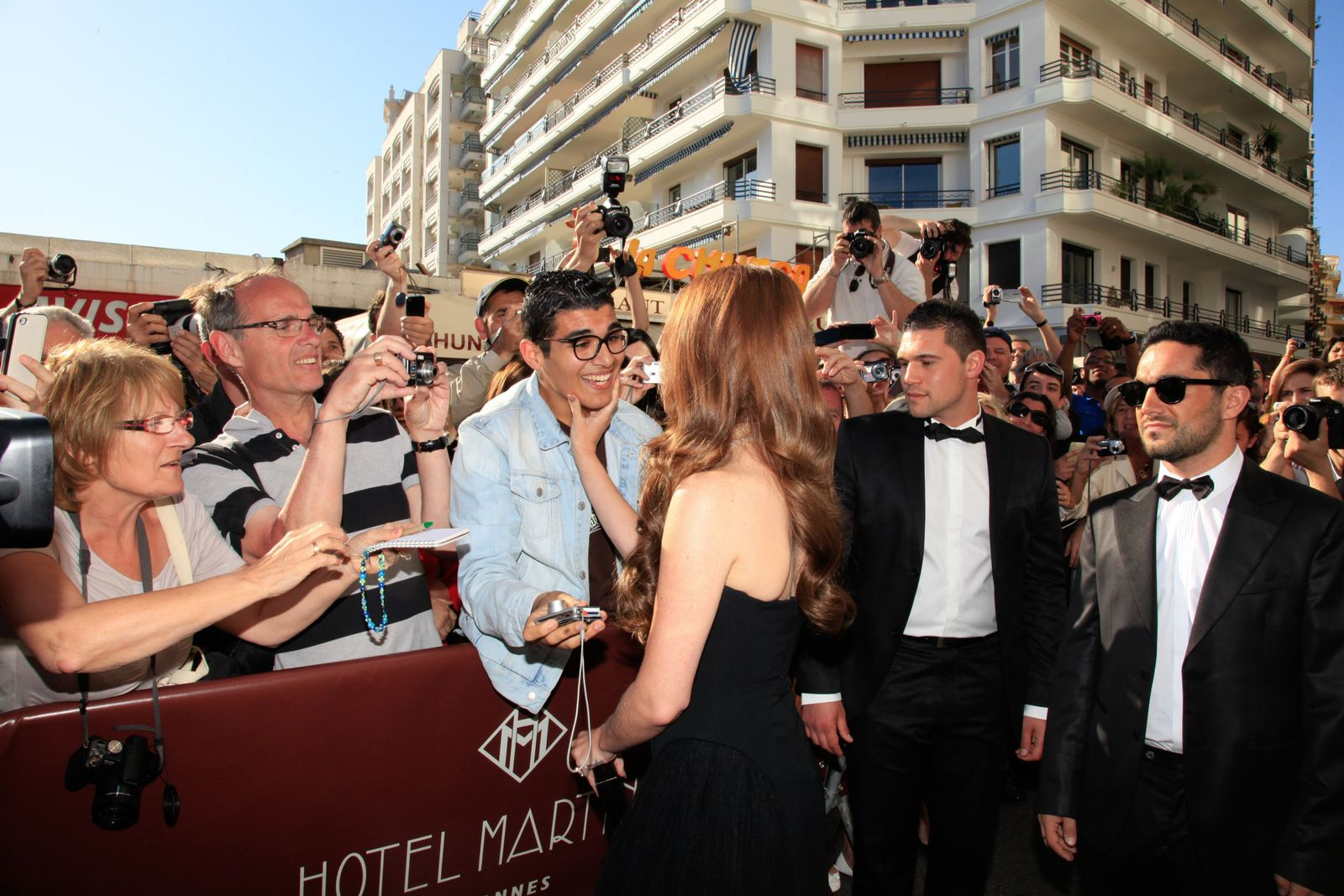 Album - Cannes