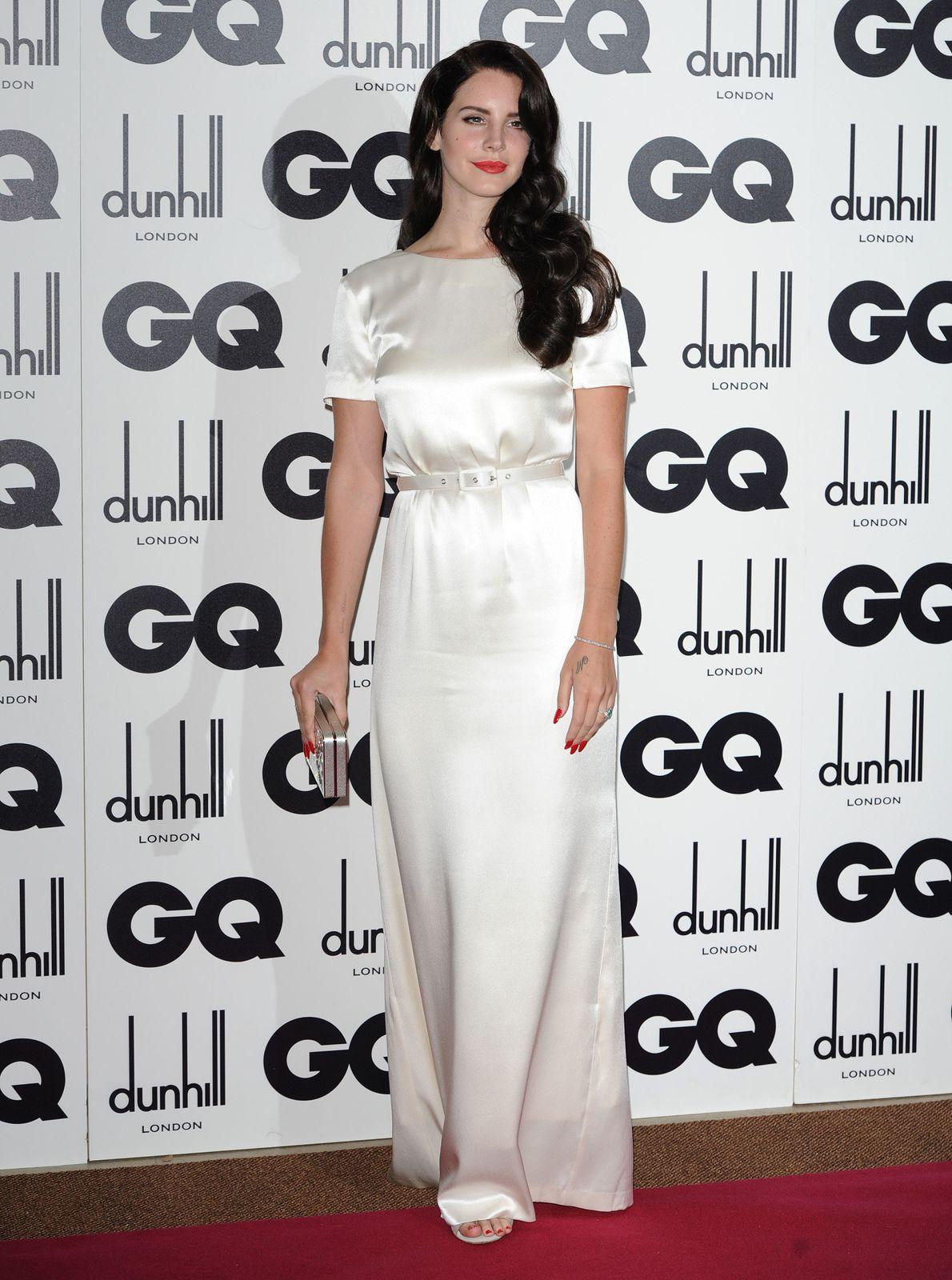 Album - GQ Awards