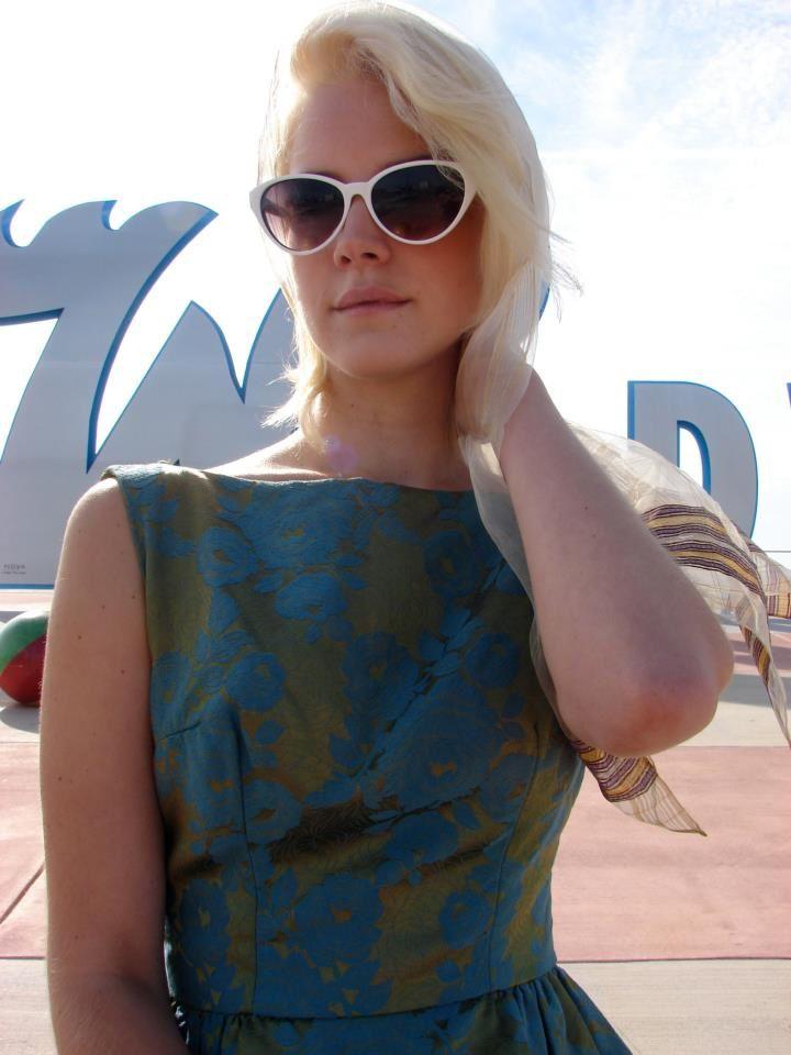 Album - Lizzy Grant