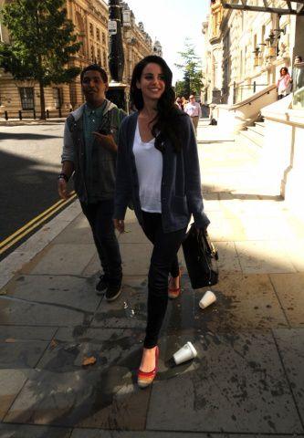 Album - Londres