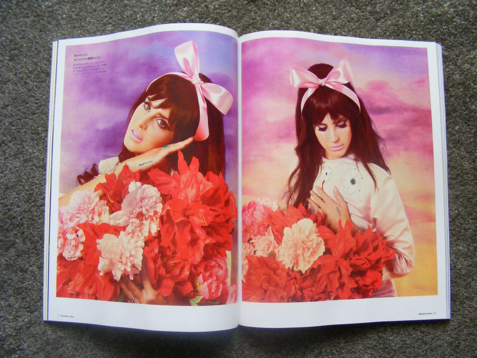 Album - Numero Tokyo