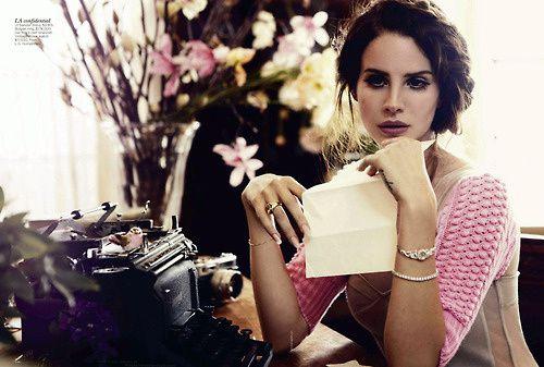 Album - Vogue