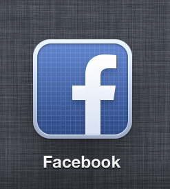 remove facebook integration from iphone contacts