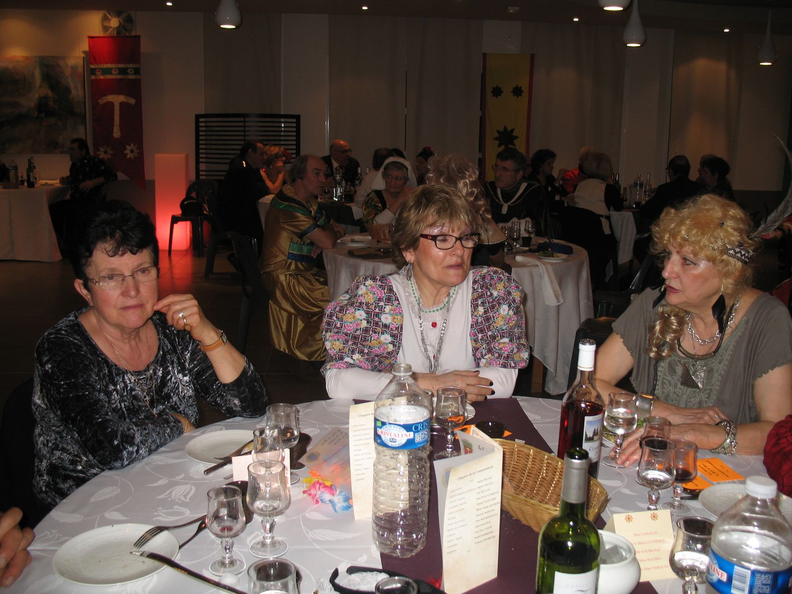 Album - SOIREE-08-02-2014