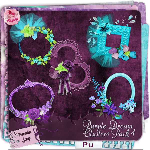 Desclics_PurpleDream_Clusters1Pv.jpg