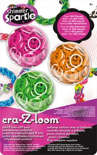 petit-kit-crazloom-recharges-elastiques-rose-vert-orange