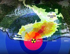 Fukushima une population sacrifiee