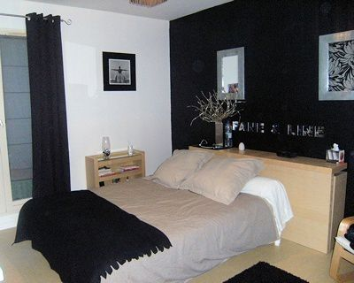 les 1 res id es d co arrivent la petite choppe. Black Bedroom Furniture Sets. Home Design Ideas