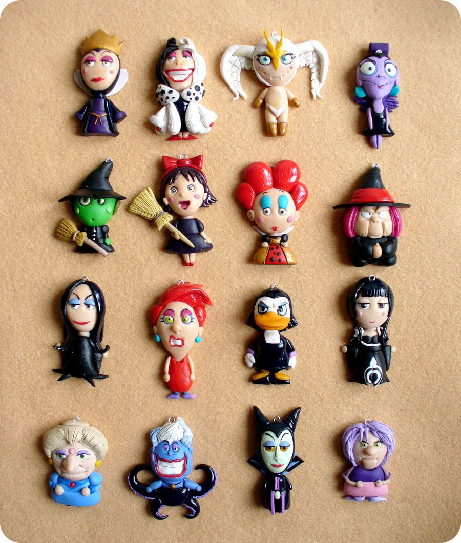 Creation Pate Fimo Le Blog De Miss Kawaii