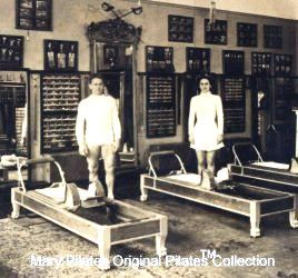 originalpilates studio