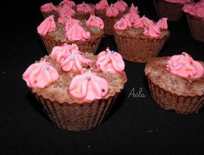 cupcakes fleur de cerisier 6
