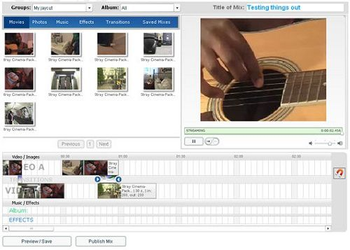 10 Best And Free Online Video Editing Software Carmen